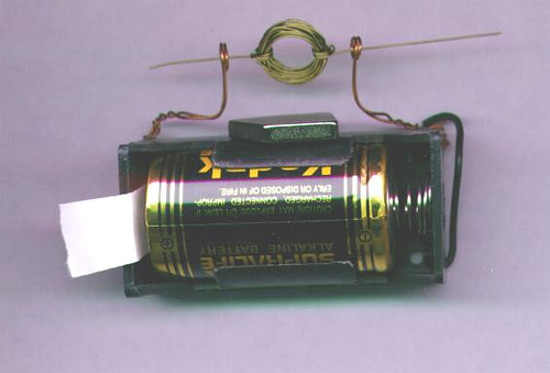 An electric motor in 10 minutes