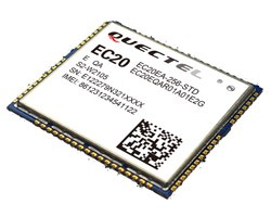"""Do you want to speed up to a """"Long Term Evolution""""? With Quectel modules it´s already possible…"""