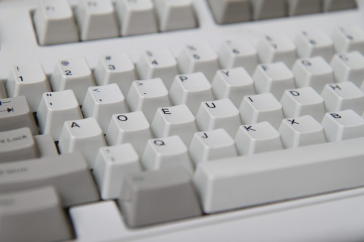 IBM keyboard info and FAQ