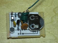 The Simplest FM Transmitter
