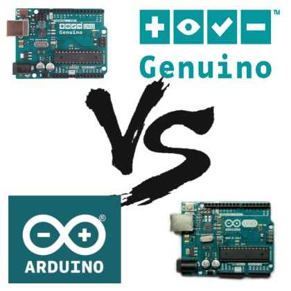 From Arduino to Genuino, the reasons for a choice