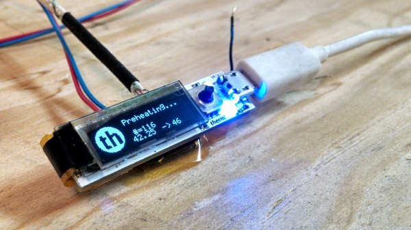 Therm: a Tiny PID controller