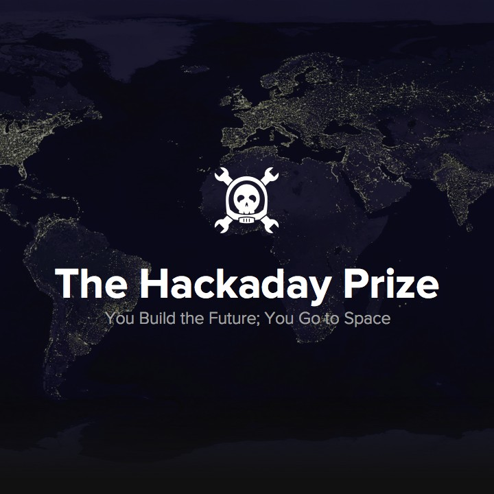 The Hackaday Prize – Build Something That Matters and win a Space Trip