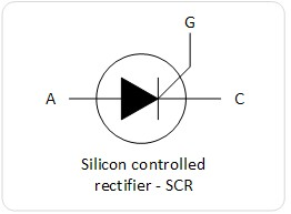 Basic Types of Thyristors and Applications