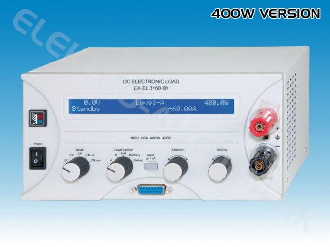 How to test a power supply or solar system?