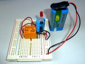 This is how you use a breadboard