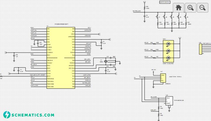 PIC32 Bluetooth Starter Kit; DM320018