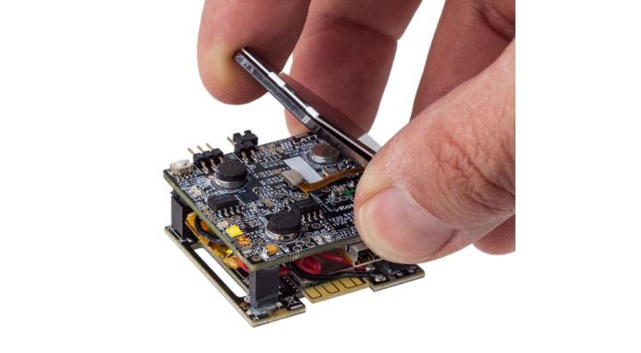 iCE40 Ultra Wearable Development Platform