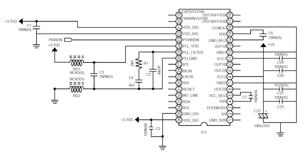 using sound terminal u00ae sta3xybwz devices in 2 1