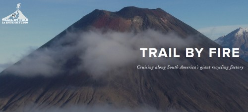 Trail by Fire: Advanced Volcanology with Open Source Drones