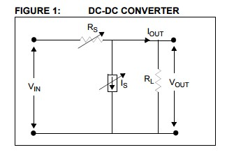 Switch Mode Power Supply (SMPS) Topologies (part I)