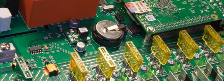 Raspberry Pi Solar Data Logger Version 2