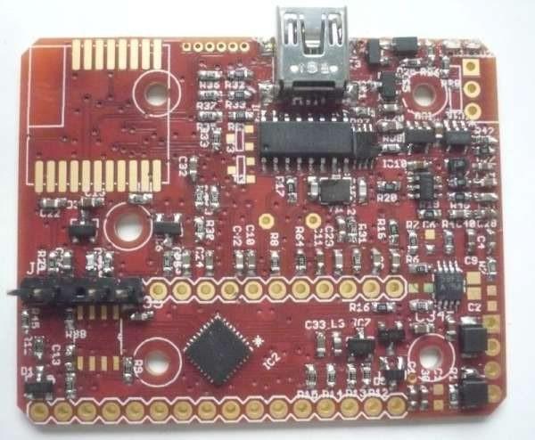 Developing smart sensor solutions