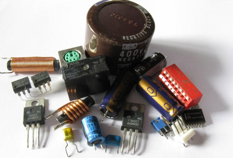 How to Salvage Components from Old Circuit Boards