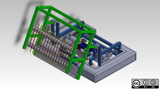 3 Open source CAD programs