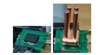 App note: Performance capability of the SO8-FL package