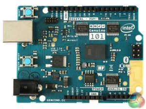 Intel Genuino 101 Review: can it replace the Pi?