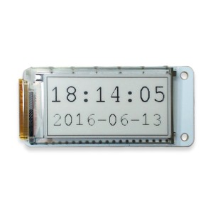 PaPiRus Zero – ePaper / eInk Screen pHAT for Pi Zero
