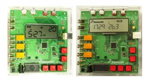 Thermostat Design Using MC9S08LL MCU
