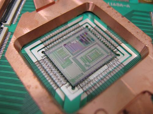 The future of IC design