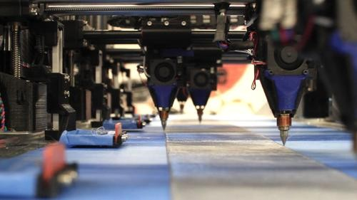 Autodesk's Project Escher Applies Parallel Processing to 3D Printing