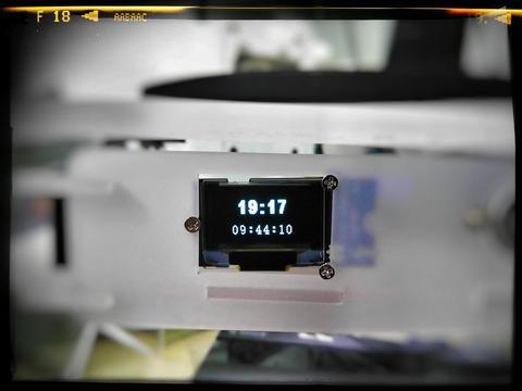 Intelligent Monitor Stand