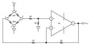 Ways to Optimize the Performance of a Difference Amplifier
