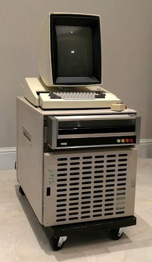Y Combinator's Xerox Alto: restoring the legendary 1970s GUI computer
