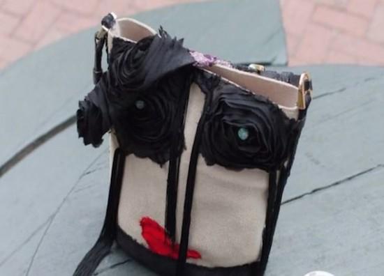 Genuino handbag will deter you from impulse buying