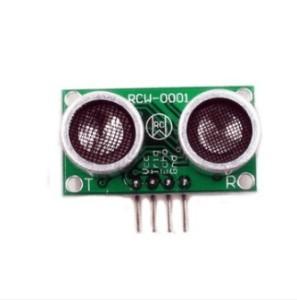 ESP8266 Peripherals: 5$ RCW-0001 Ultrasonic Range Sensor