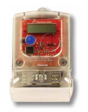 One Phase Power Meter