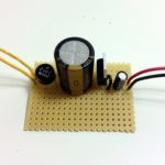 The Simplest Power Supply Circuit