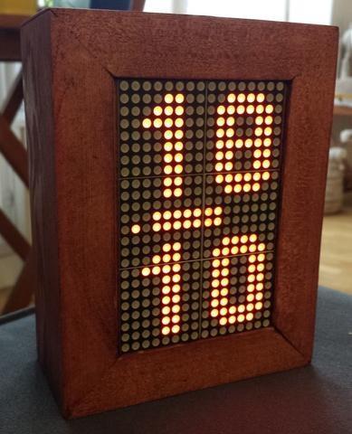 Arduino Clock