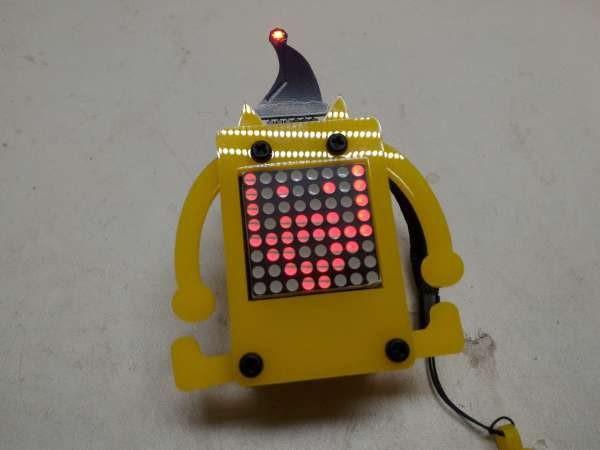 Electro pet