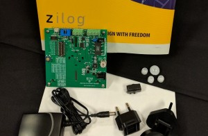 ZMOTION Occupancy Sensor