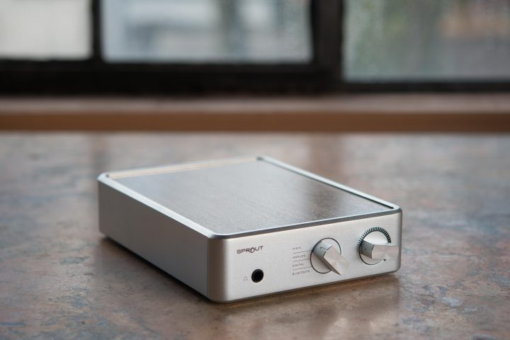 Best Bluetooth Audio Amplifier in the 50-Watt range