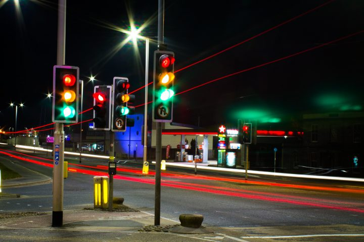 How the Internet Of Things can help build Smart Traffic Control Systems