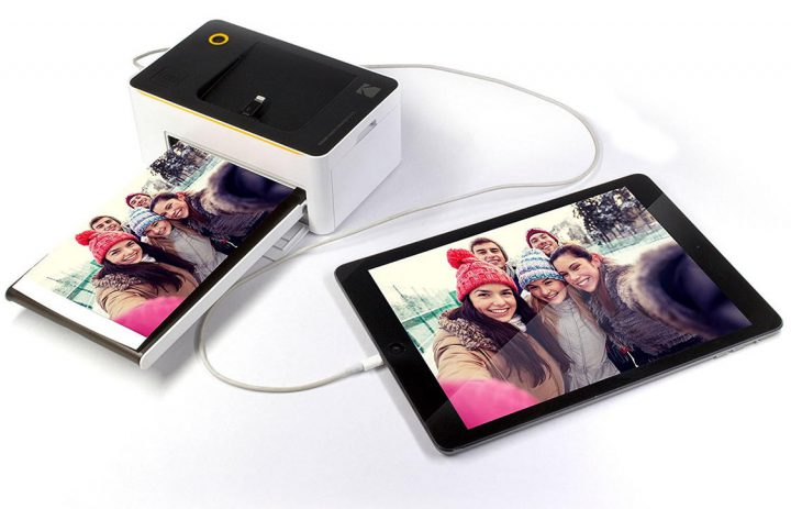 Photos on the Go: Buying the Best Portable Photo Printers