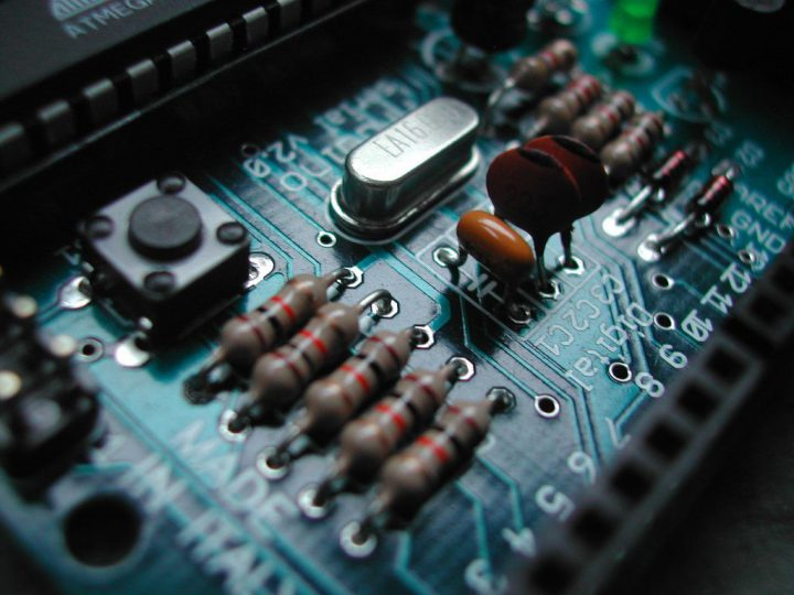 All you wanted to know about Electronic Components, Displays, Power Source, Batteries and T&#038 ...