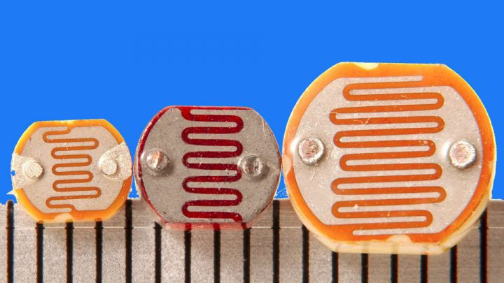 Photoresistor – Symbol, Working, Types & Applications – A Detailed Guide