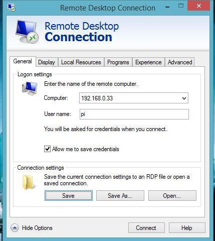 Remote Desktop Connection Software