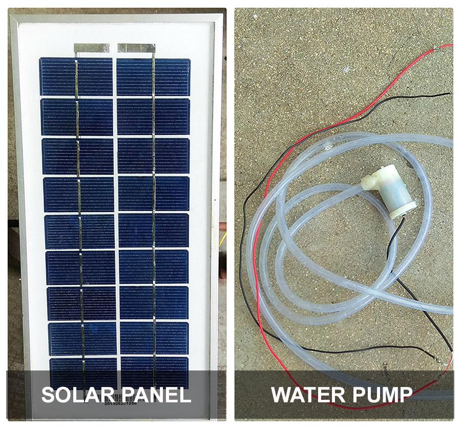 solar-panel-water-pump