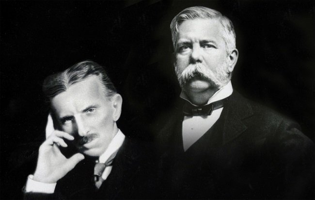 Historical Engineers: George Westinghouse and the AC Power Grid