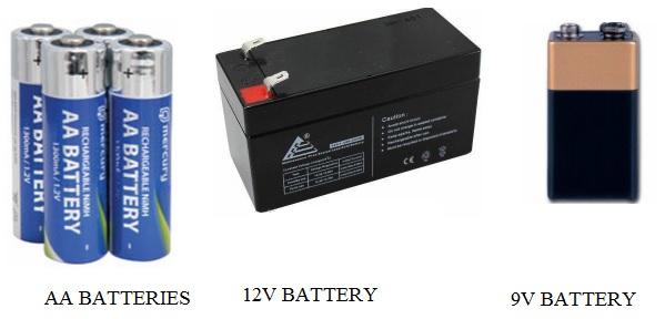 Basic Electronic Components Image 12