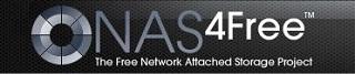 Nas4Free as an alternative RPi based NAS