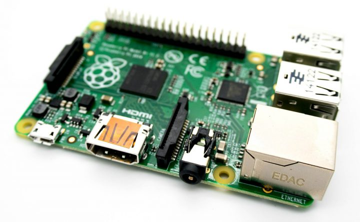 How to backup your Raspberry Pi SD Card