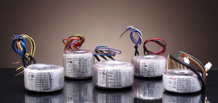 What are the advantages of using a Toroidal Transformer?