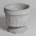 Greek Relief Pot