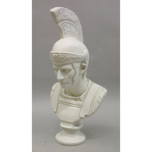 Roman Soldier with Helmet