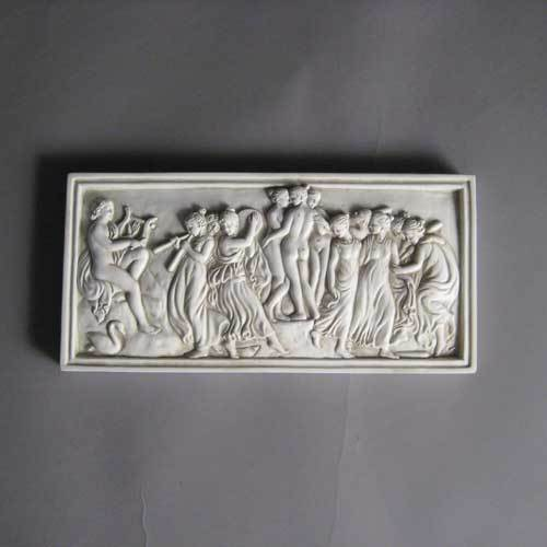 Apollo & Muse Frieze 9 W
